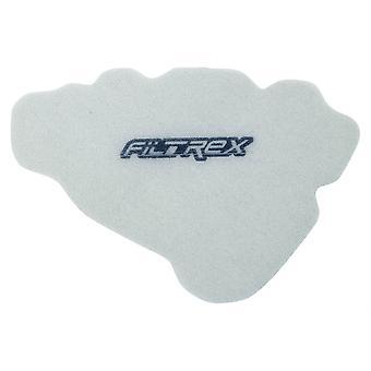 Filtrex Filtro de aire scooter pre-engrasado estándar - 161047X