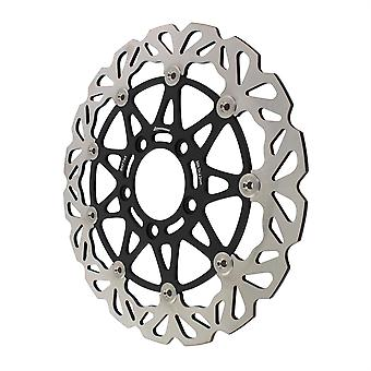 Armstrong Road Floating Wavy Front Brake Disc - #744