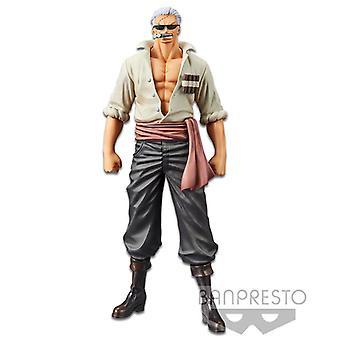 Dohányos (Egy darab Stampede) DXF Grandline Men Vol 3 PVC szobor