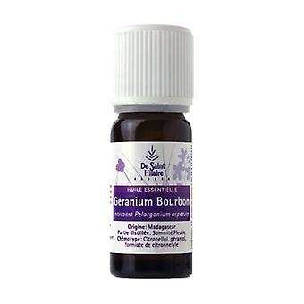 GERANIUM type BOURBON BIO 5 ml of essential oil