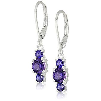 Sterling Silver Created Alexandrite, Created Alexandrite Sapphire, Size No Size