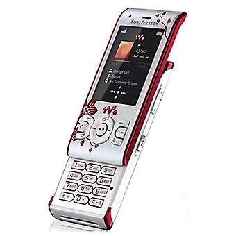 Sony Ericsson 3.15mp Camera Multi-color Cellphone