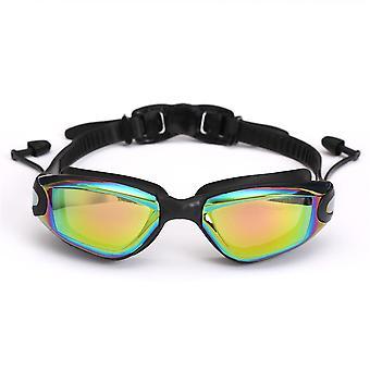 المهنية للماء نظارات HD المضادة للضباب الأشعة فوق البنفسجية سيليكون نظارات الكهربائية