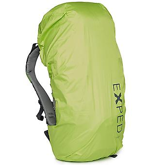 New EXPED Rain Cover Large (40-60L) Green