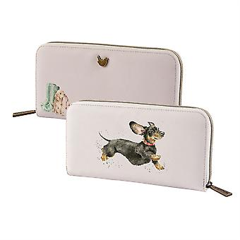Wrendale Designs Large Purse - A Dog's Life