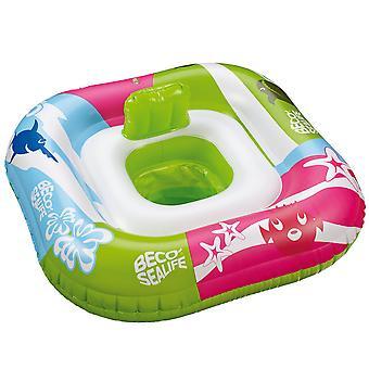 BECO Sealife Baby Schwimmen Sitz - Babys bis zu 11Kg