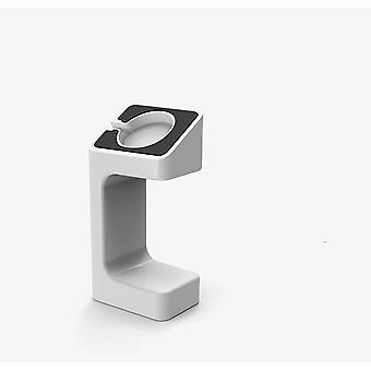 Držák stojanu na stolní počítač Charger Cord Hold E7 Držák stojanu pro Apple Watch