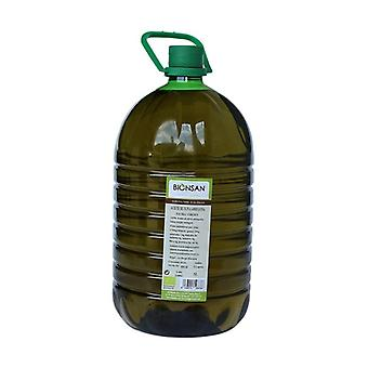 Arbequina Eco Olive Oil 5 L of oil