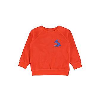 Lily Balou Boys Sweater Jesse Grenadine