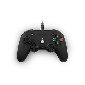 Nacon Pro Black Compact Controller for Xbox One & Xbox Series X