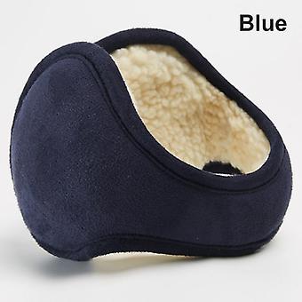Unisex Winter Earmuffs Fleece Ear Warmer