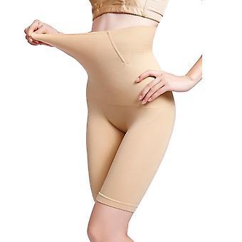 Shapewear البطن التحكم شورت الخصر عالية
