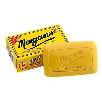 Morgan Anti Bacterial Medicated soap 80 gr