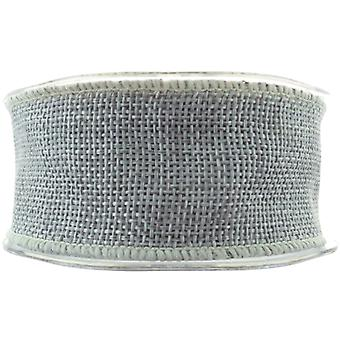 Wired Country Hessian Light Grey No.77 38mm