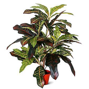 Sztuczny croton windowplant 50cm