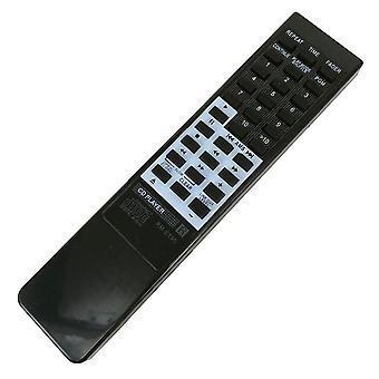 التحكم عن بعد لقرص الصوت الرقمي من SONY CD RM-E195 228ESD 227ESD Fernbedienung