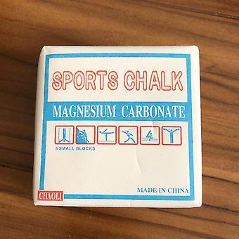 One Piece Weight Lifting Sports Chalk, Magnesium Powder, Gymnastic Sport
