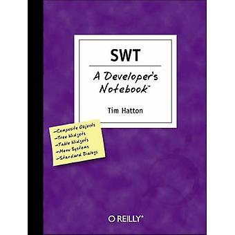 SWT a Developers Notebook av Robert Tim Hatton