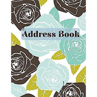 Address Book by Creative Journals - 9781682120156 Book