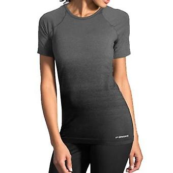 Brooks Women Streaker Short Sleeve T-Shirt