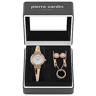 PIERRE CARDIN MOD. PCX6857L295K - Special Pack