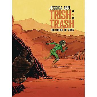Trish Trash  Volume 2 Hardcover