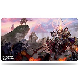 Ultra Pro Dungeons & Dragons Cover Series: Sword Coast Adventurers Playmat