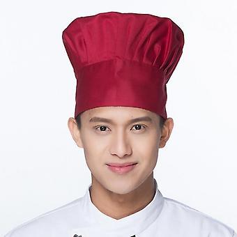 الشيف قبعة موحدة