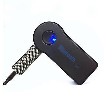 Bluetooth Audio Receiver Transmitter, Mini Stereo Jack For Tv, Pc Headphone Car