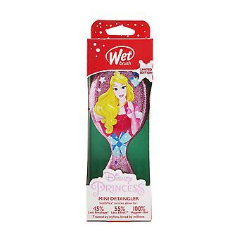 Mini detangler disney princess # glitter ball aurora (edición limitada) 263714 1pc