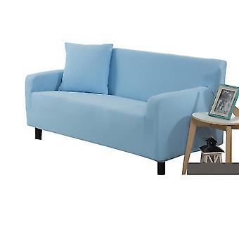 Blue 190-230cm sofa & sofa cushions cover homi3198