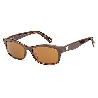 Occhiali da Sole Donna Loewe SLW871520D83