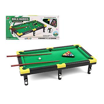 Pool table 111841 (67,5 x 31 cm)