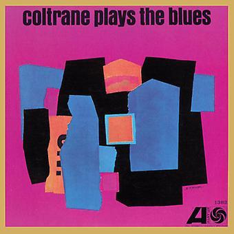 Coltrane*John - Coltrane Plays the Blues [Vinyl] USA import