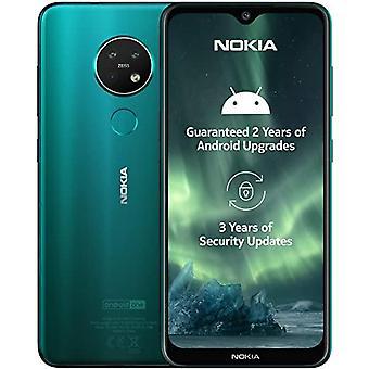 Smartphone Nokia 7.2 4GB/128GB green Single SIM European version