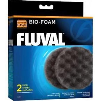 Fluval Fx5 Fx6 Bio Foam Pack - For Aquarium