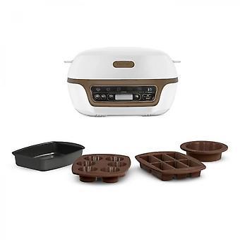 Kd802112 Smart Muffin & Cupcake Machine