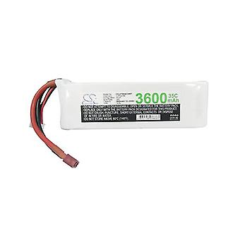 Cameron Sino Lp3604C35Rt Battery Replacement For Rc