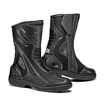 Sidi Aria Goretex Black Boots CE