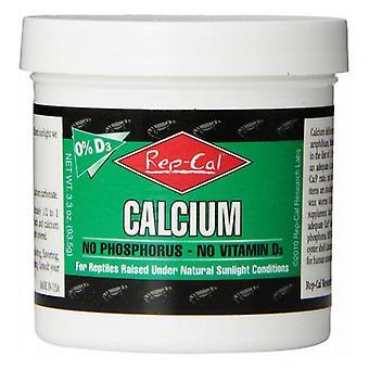 Rep Cal Fosfor bez vápníku bez vitamínu D3 - Ultrajemný prášek - 3,3 oz