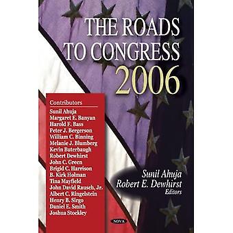 Roads to Congress 2006
