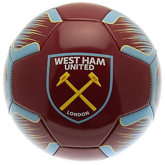 West Ham United FC Nemesis Football