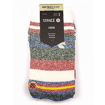 Stance Socks Munga Socks - Natural