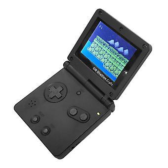 Gb Asema Poika Sp Pvp 8 bittiä / 32 bittinen kannettava flip kädessä pidettävä peli videokonsoli