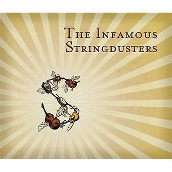 Infamous Stringdusters - Infamous Stringdusters [CD] USA import