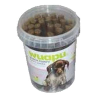 Wuapu Snacks Puppy 300 Gr (Dogs , Treats , Chewy and Softer Treats)