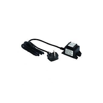 12W привело Robus IP44 LED трехфазный трансформатор