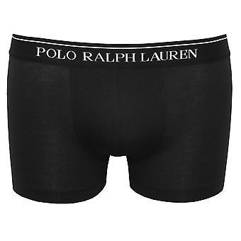 Polo Ralph Lauren Classic Boxer stam, zwart