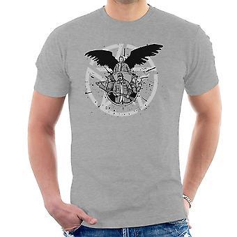 Family Business Supernatural Men's T-Shirt