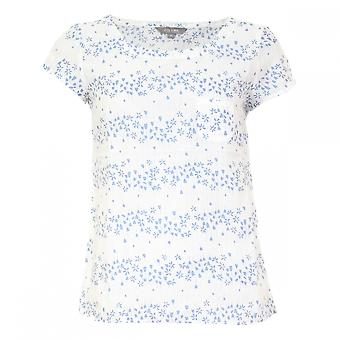 Lily & Me Lily & Me Day Trip Daisy Chain Womens Top